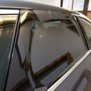 Window Films/Tints
