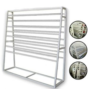 Roll Display Racks
