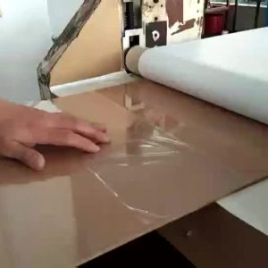 Double Side Adhesive Laminate