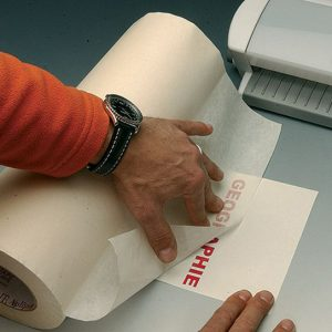 Application Tape or Transfer Tape
