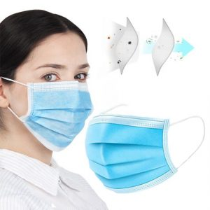 Face Shield and Face Mask